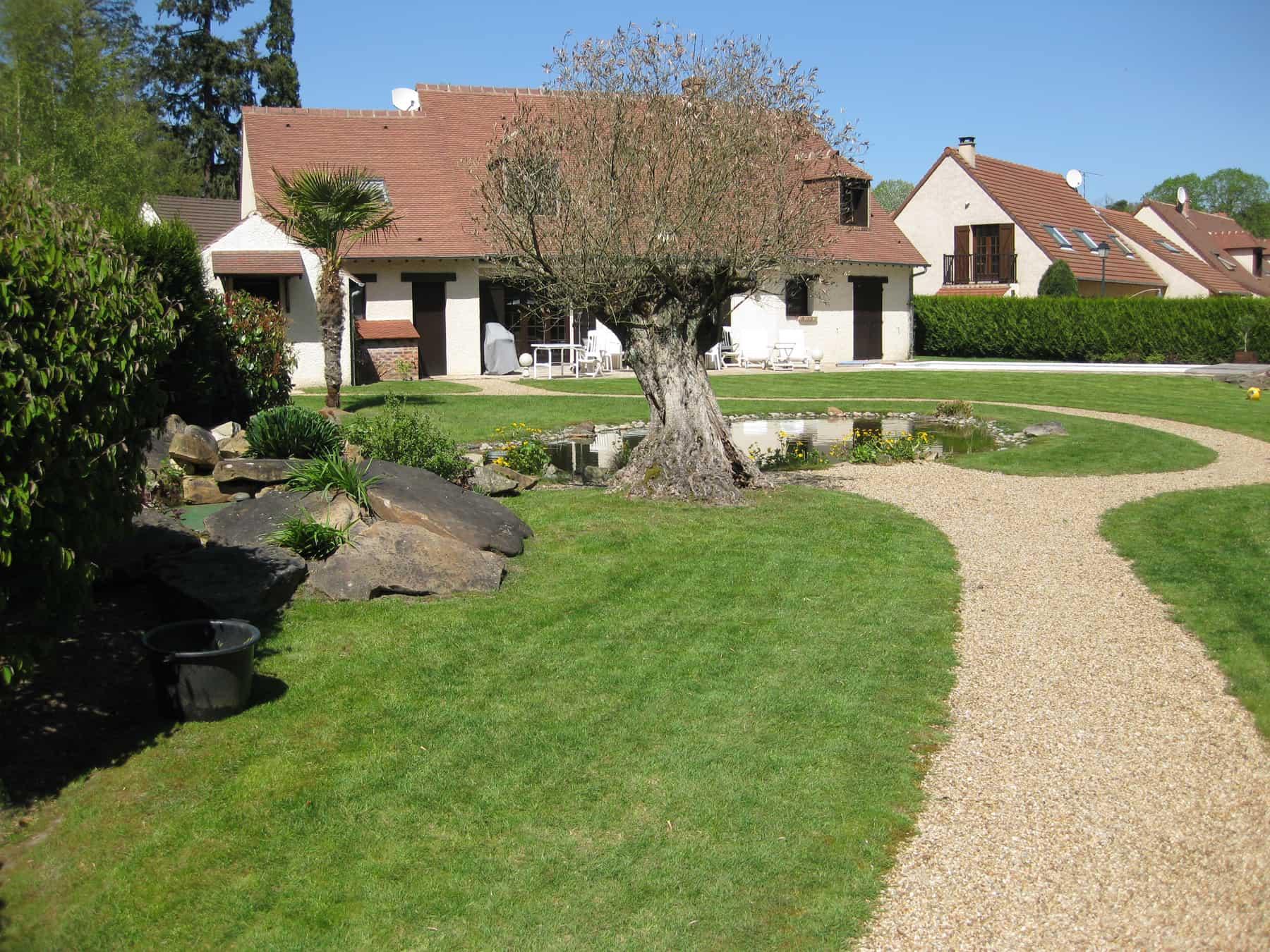 Votre paysagiste en Essonne 91